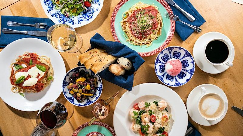 Restaurant Spotlight: Caputo Trattoria