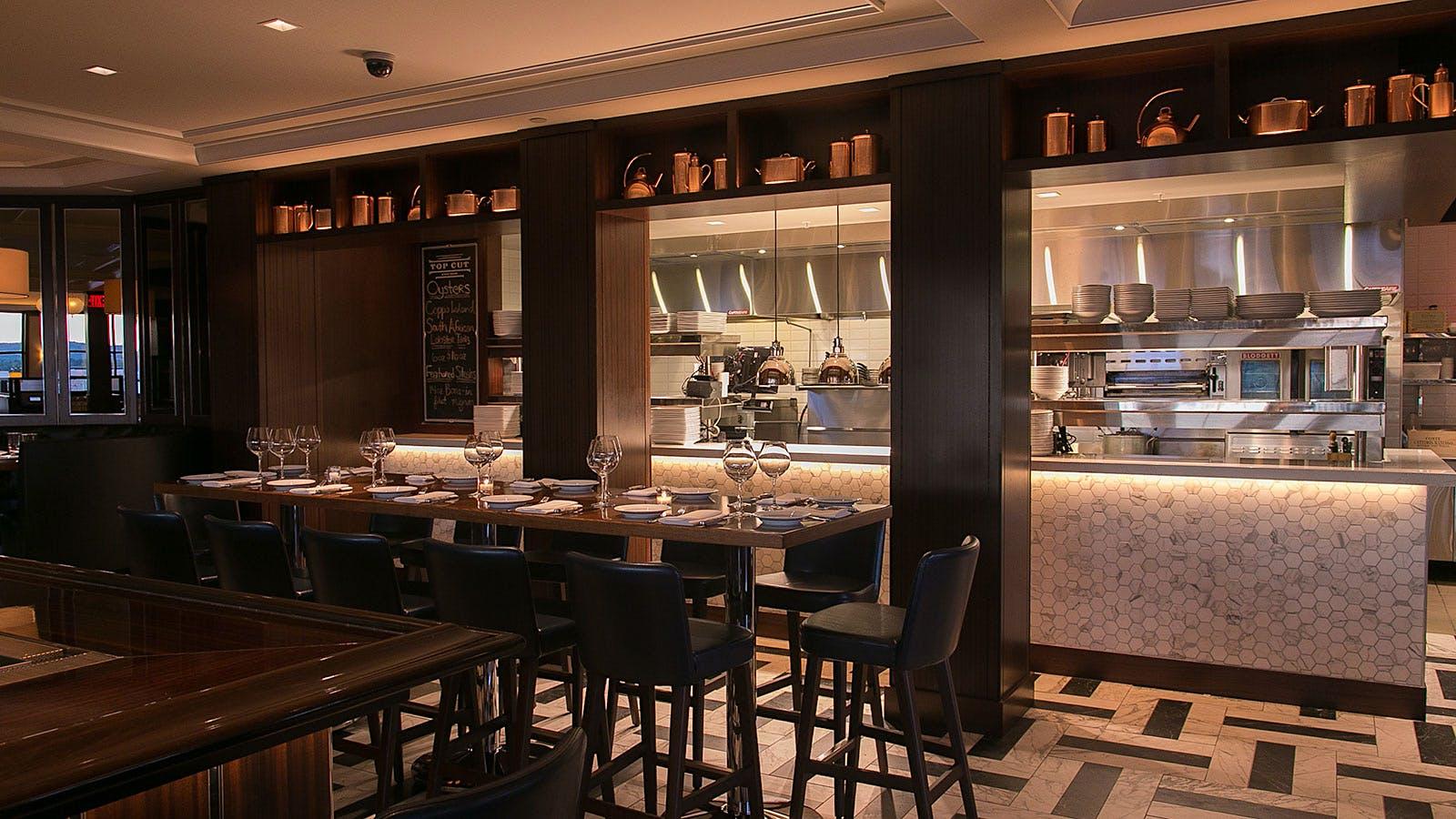 Restaurant Spotlight: Top Cut Steak House