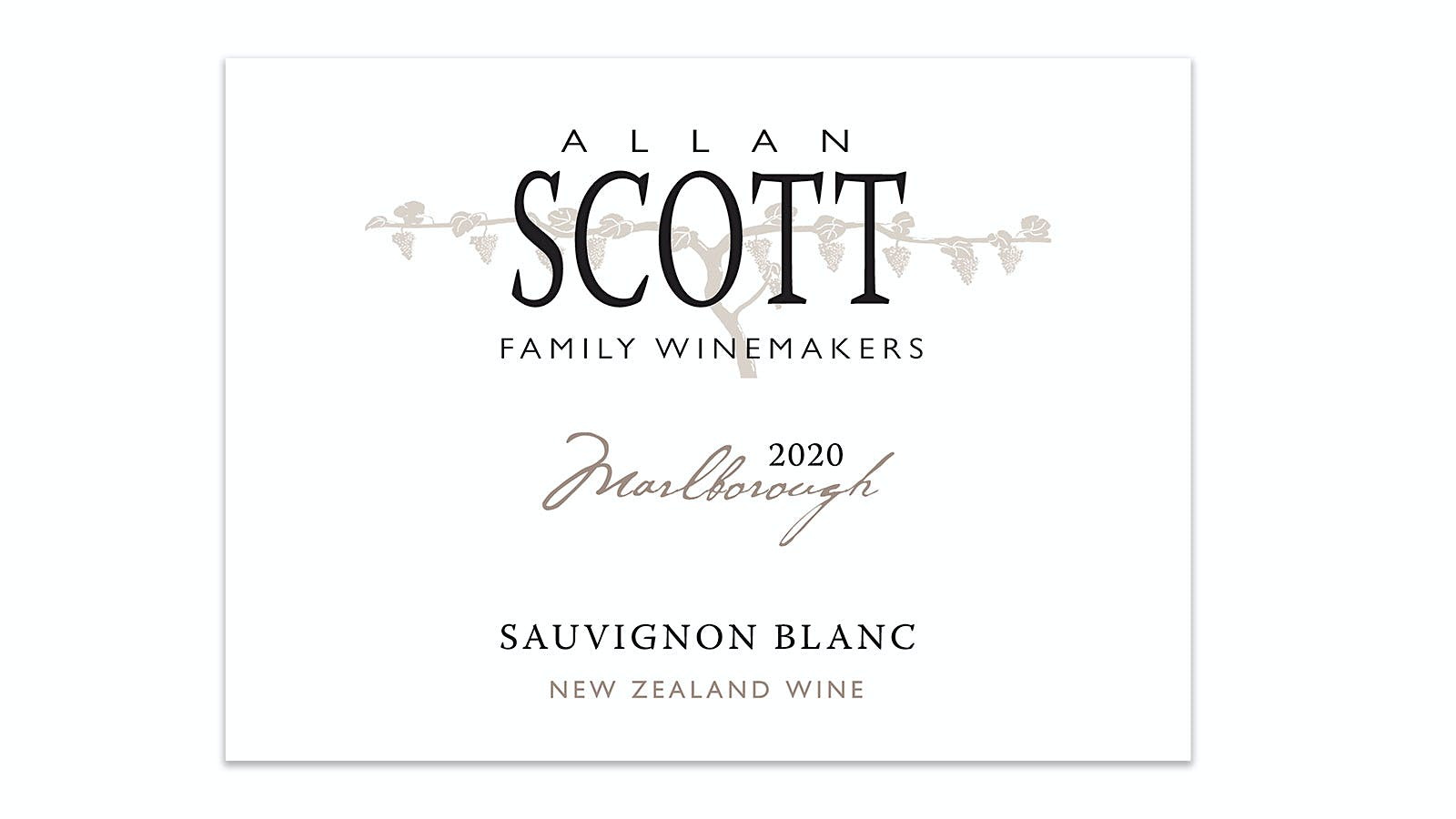 Wine of the Week for March 1, 2021
