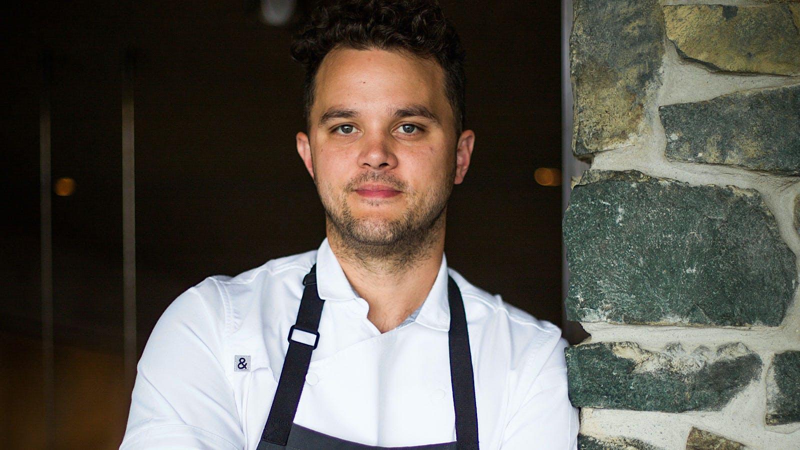 Chef Departs Grand Award Winner Canlis for New Venture