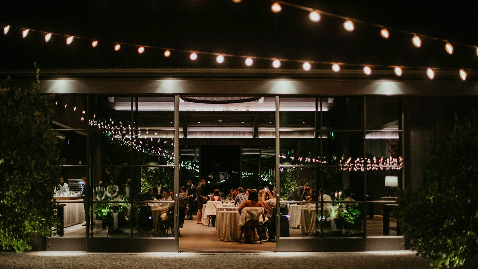 The Restaurant at Meadowood Returns with Pop-Up at Ojai Valley Inn