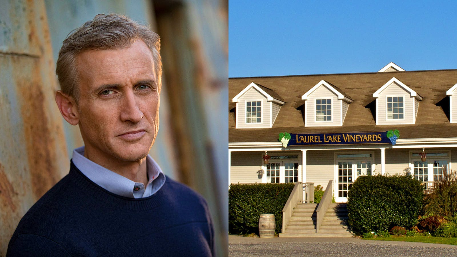 Where Politics Meets the Wine: ABC's Dan Abrams Buys New York Winery
