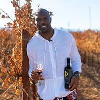Terrell Owens is a rookie again—with his new Eighty-One Paso Robles Cabernet Sauvignon.Getcha Wine and Popcorn Ready: Terrell Owens Introduces Paso Robles Cabernet