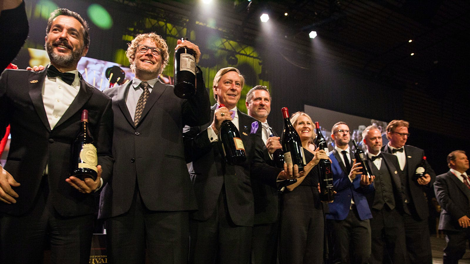 Charity Wine Auctions Refocus Efforts for 2021