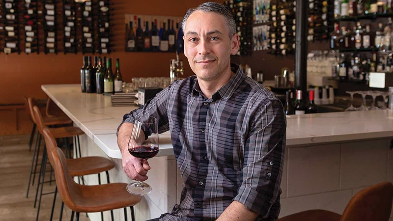 Restaurant Spotlight: Bottle Stop Wine Bar