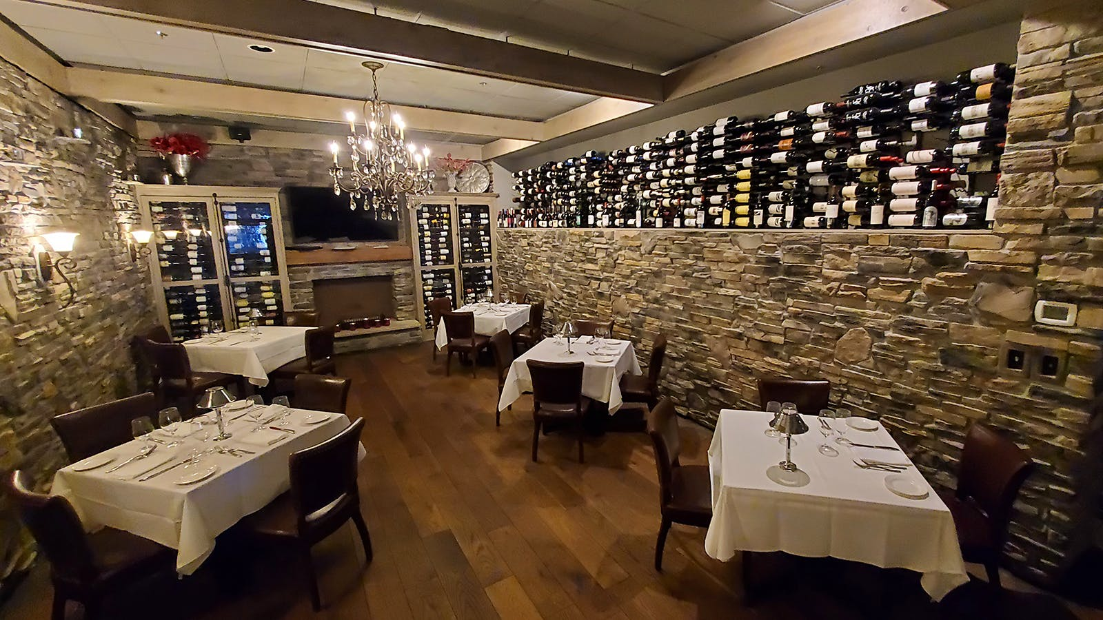Restaurant Spotlight: Gianni's Steakhouse