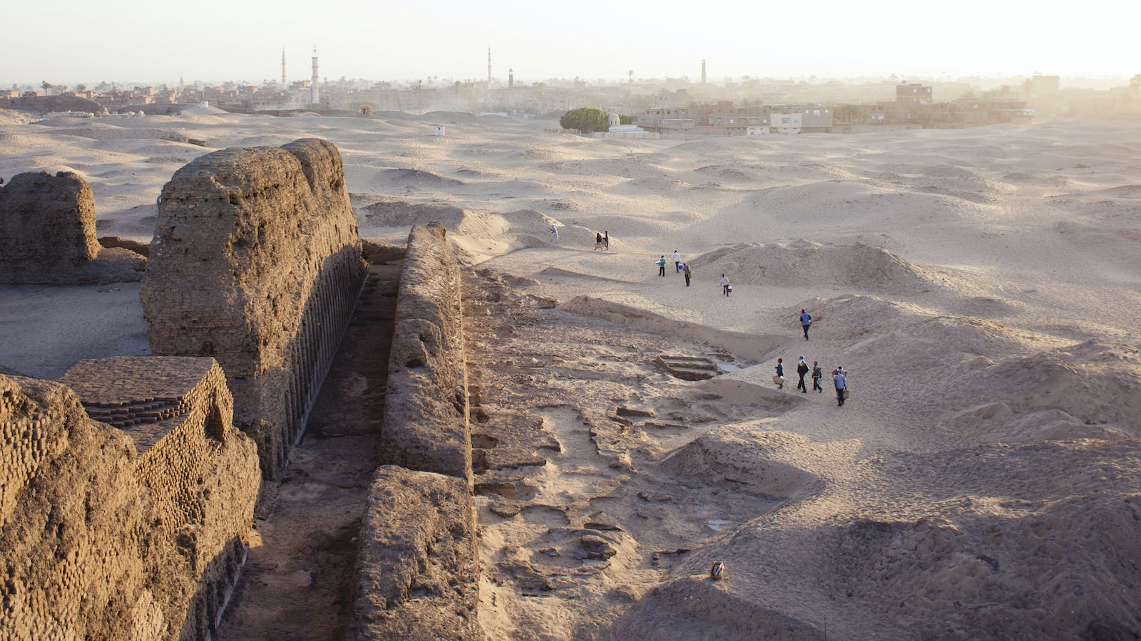 Brew Like an Egyptian: 5,000-Year-Old Brewery Reveals Ancient Secrets