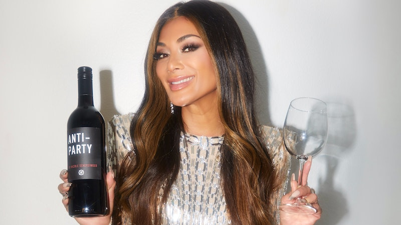 Anti-Party: Nicole Scherzinger's New Wine Is Not the Life of the Party