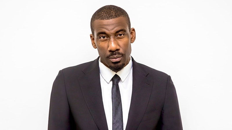 Wine Talk: NBA Great Amar'e Stoudemire Introduces New Kosher Wines