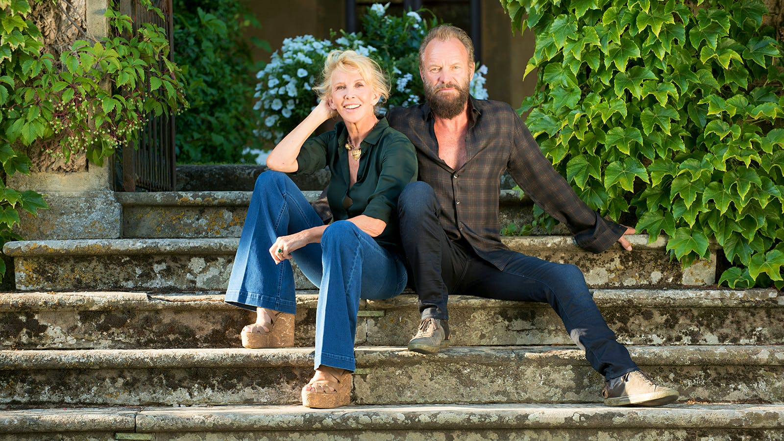 A Tuscan Winery Vacation with Sting? Southern Glazer's and Wine Spectator Raise $1.6 Million for Pandemic-Impacted Restaurant Workers in Blockbuster Auction