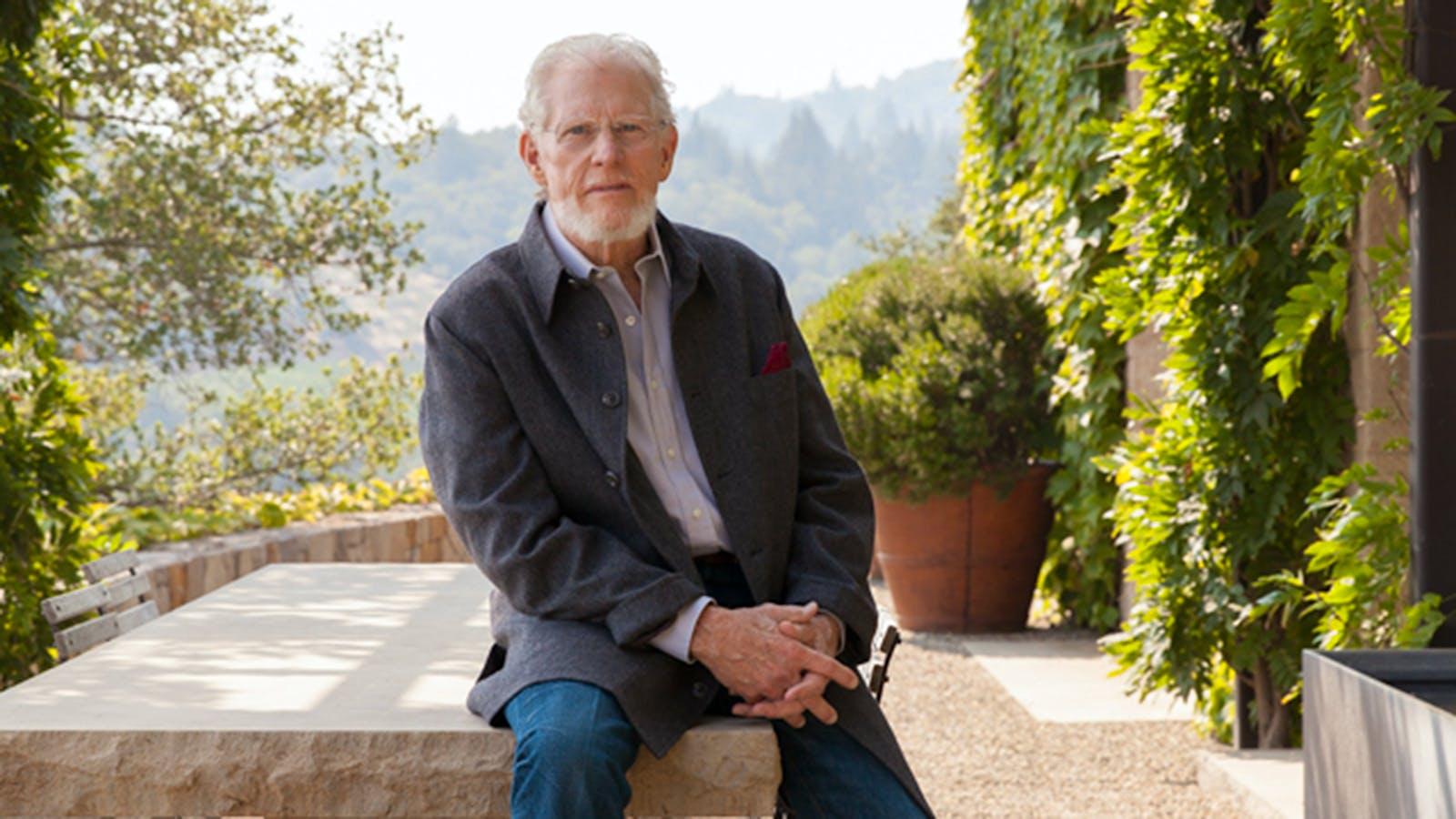 Bill Harlan's 100-Year Vision