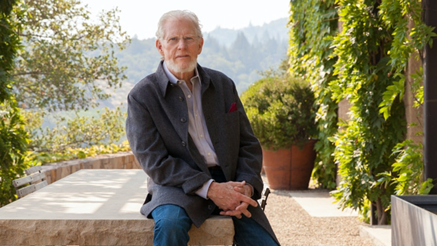 Bill Harlan believes Napa's best days are yet to come and that his kids are well-positioned to help build that future.
