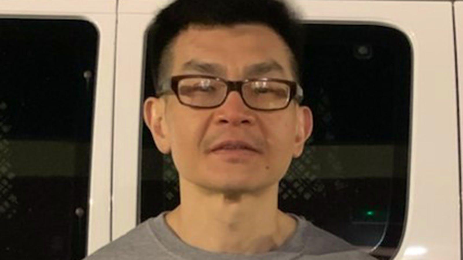 U.S. Authorities Deport Wine Counterfeiter Rudy Kurniawan