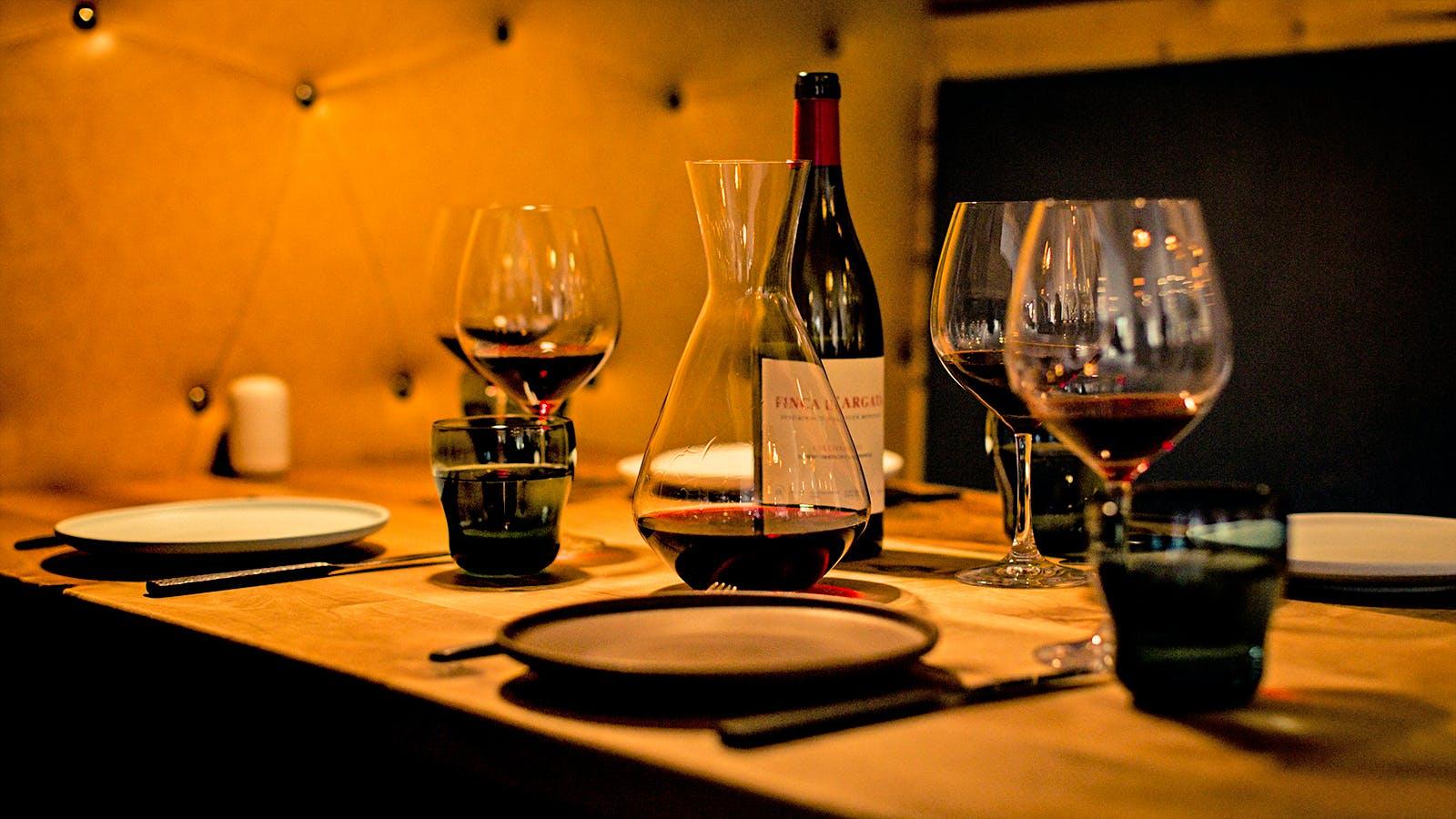 11 Restaurants Offering the Finest Spanish Wines