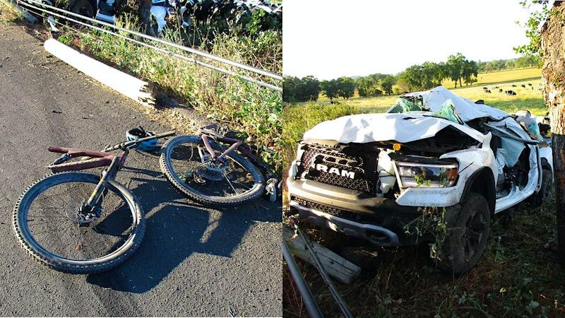 Sonoma Winemaker Dies in Car Crash