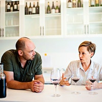 Nigel and Shae Kinsman are committed to the long game with their new Napa Cabernet label.Kinsman Eades Is Poised to Make Its Mark