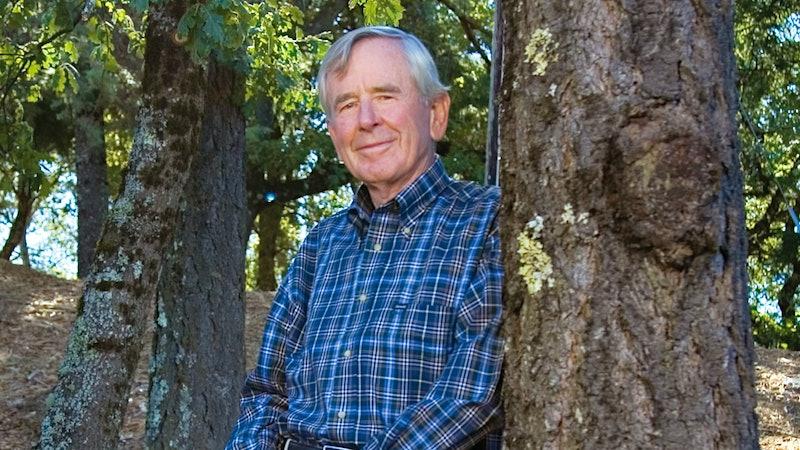 David Bruce, Pioneer of Santa Cruz Mountains Pinot Noir, Dies at 89