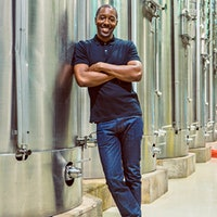 Donae Burston hopes Constellation's investment in La Fête du Rosé will help his brand grow beyond 15,000 cases a year.Exclusive: Constellation Invests in Donae Burston's La Fête du Rosé