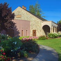 Sebastiani's winery has been a landmark in the town of Sonoma for decades.Sonoma's Sebastiani and Clos du Bois Wineries Shuttered