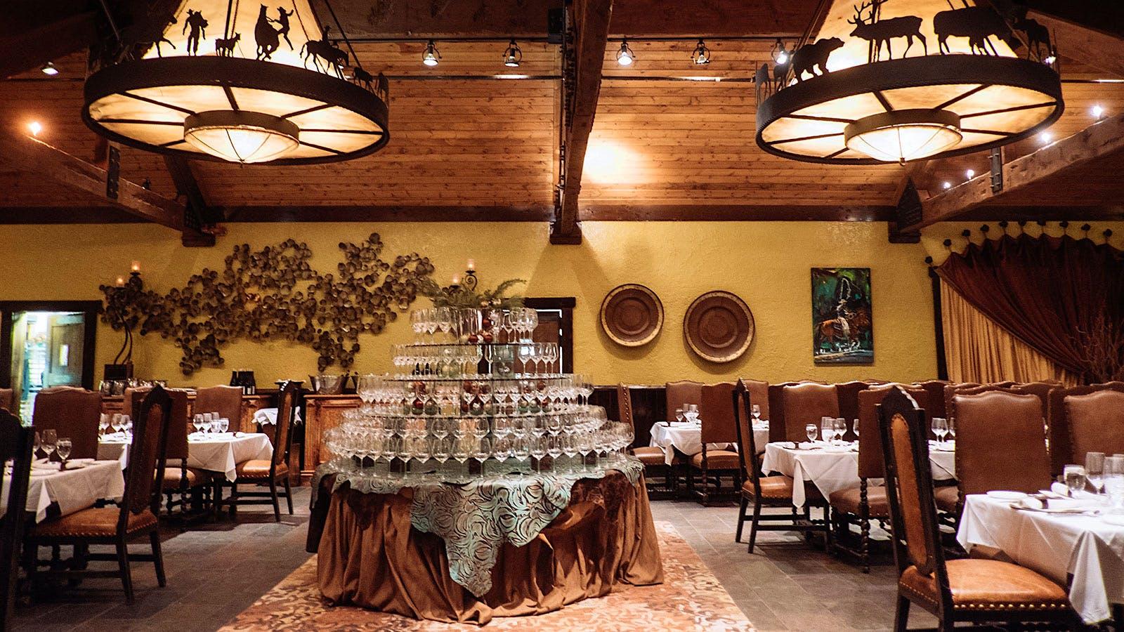 Restaurant Spotlight: Pomp