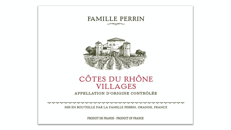 Wine of the Week for May 17, 2021