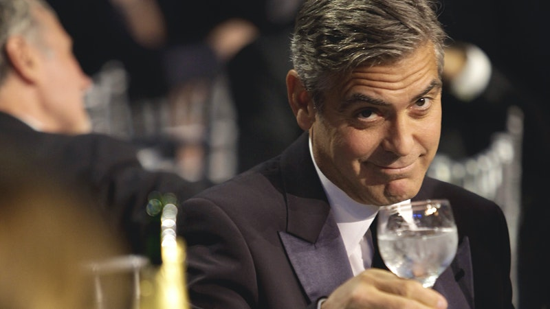 George Clooney Buys Provence Wine Estate … or Does He?