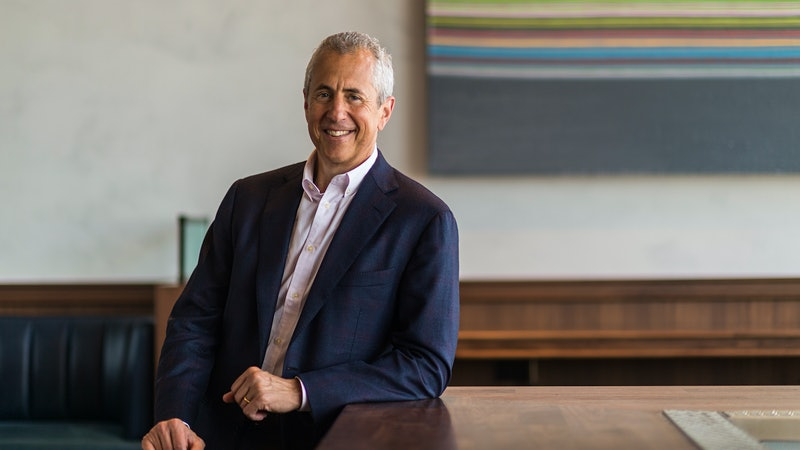 The Show Reopens: Danny Meyer Chats Live on Bringing New York Restaurants Back