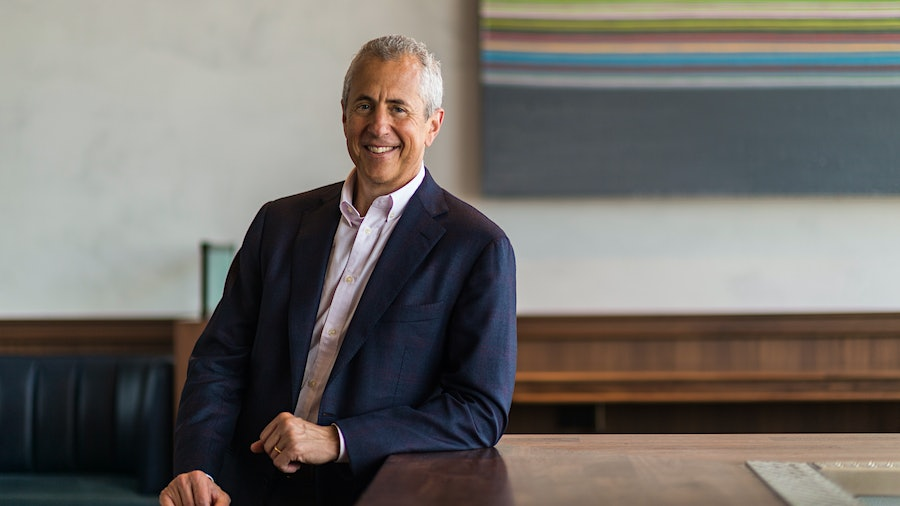 Since opening Union Square Cafe in 1985, Meyer has built his hospitality company into a multifaceted culinary giant.