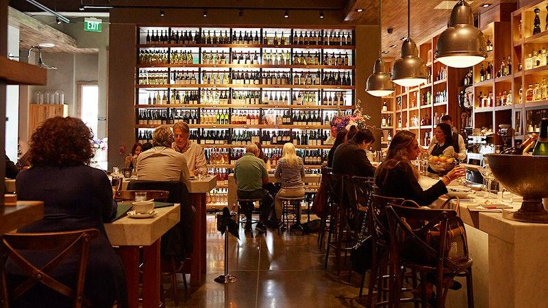 Your Reservation Awaits: A Destination Restaurants Quiz