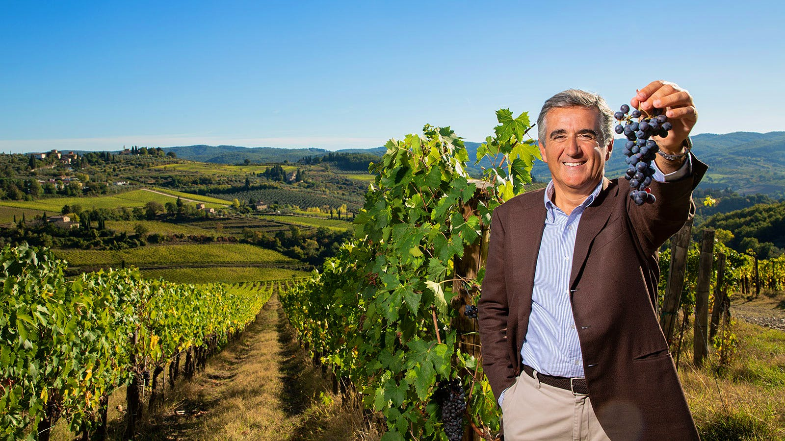 Changes Afoot in Chianti Classico
