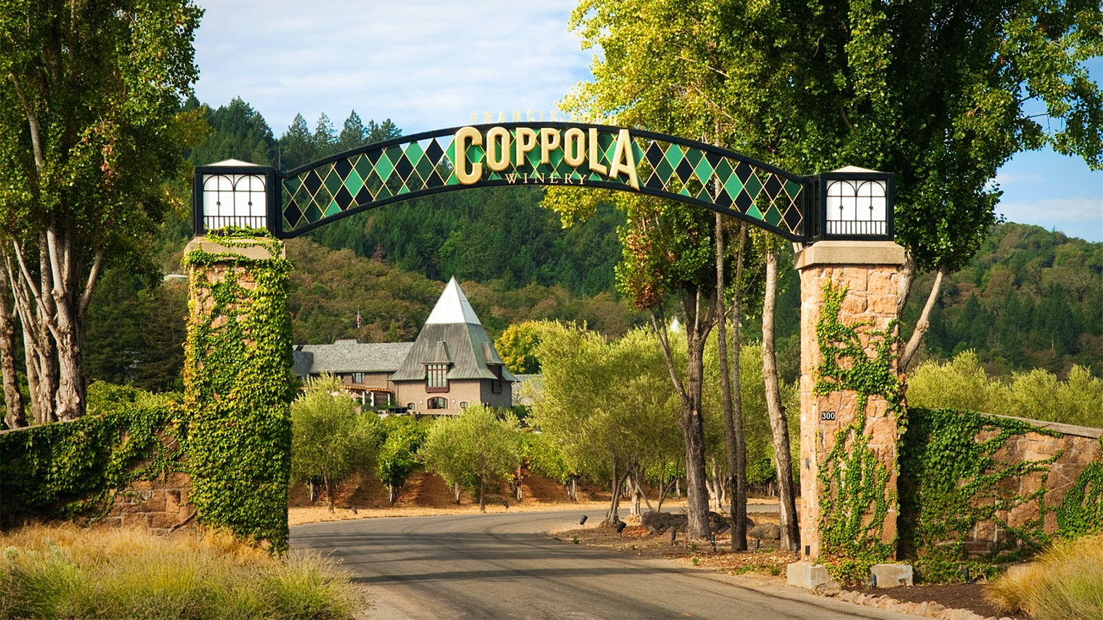 Delicato Family Wines Acquires Francis Ford Coppola Winery