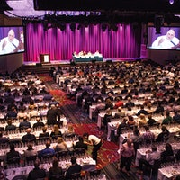 Chef José Andrés speaks to a packed house at Wine Spectator's 2019 New York Wine Experience.Wine Spectator's 40th Annual New York Wine Experience Is Sold Out