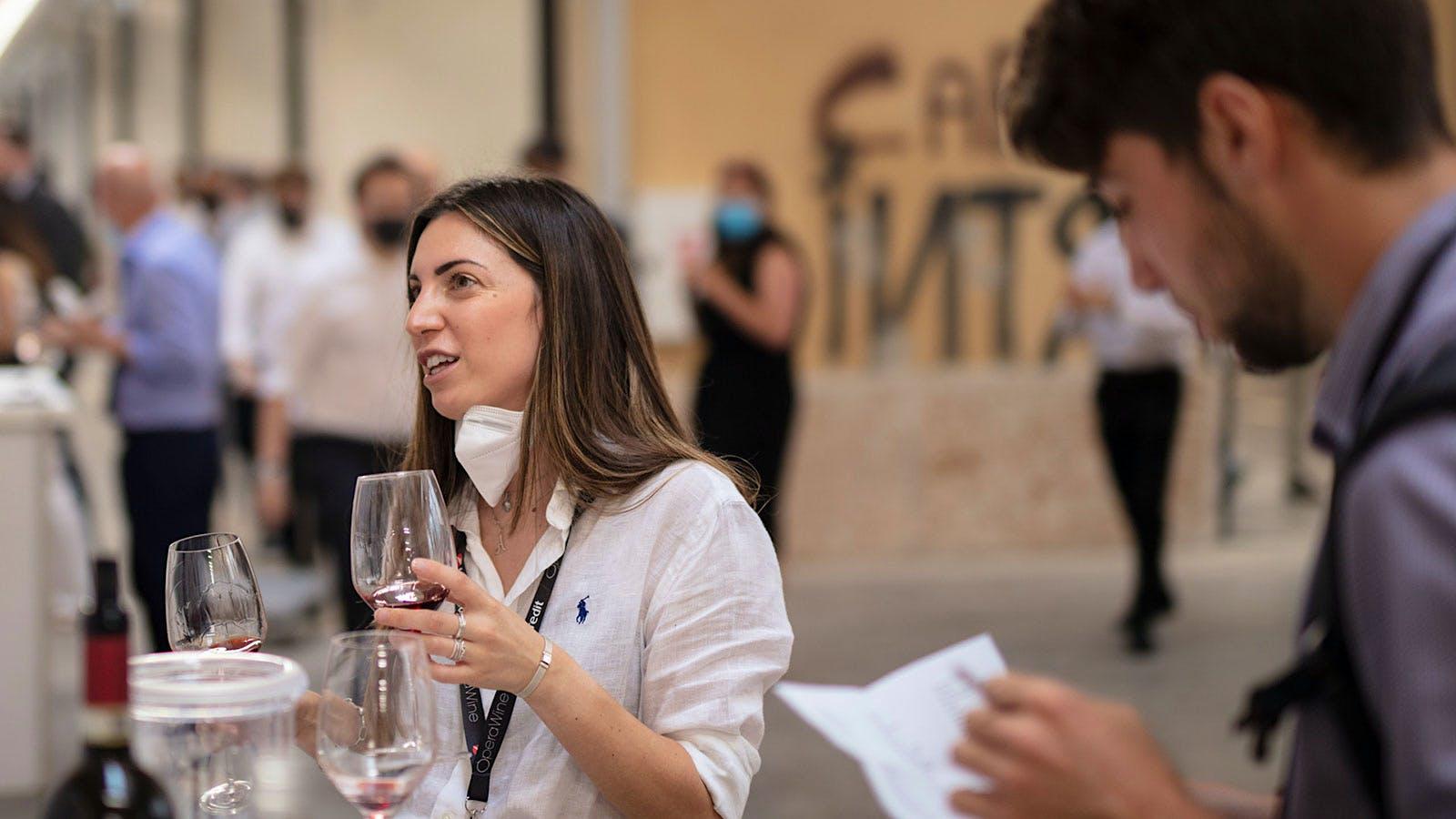 An Italian Resurgence: OperaWine Unites Top Winemakers for a Gala Tasting in Verona