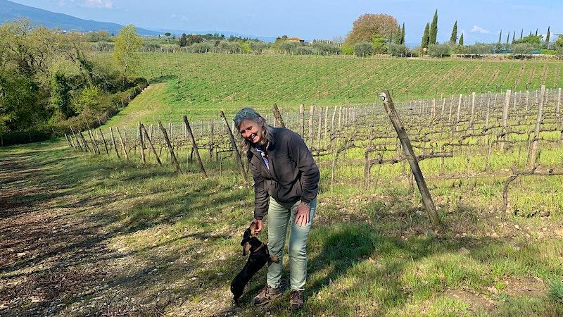 New-Generation Chianti Classico, Part 3: Pomona's Monica Raspi