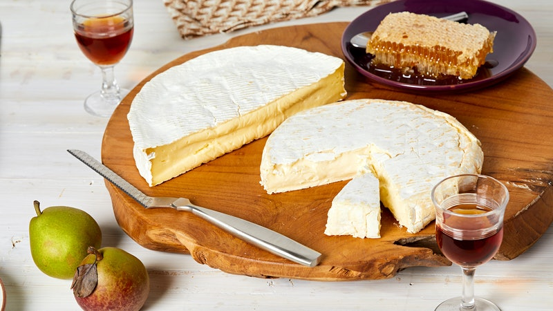 Soft Spot: Mild and Creamy Cheeses