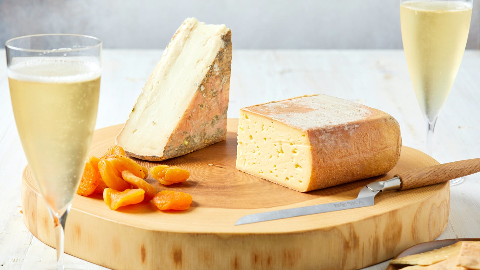 Soft Spot: Aromatic and Funky Cheeses