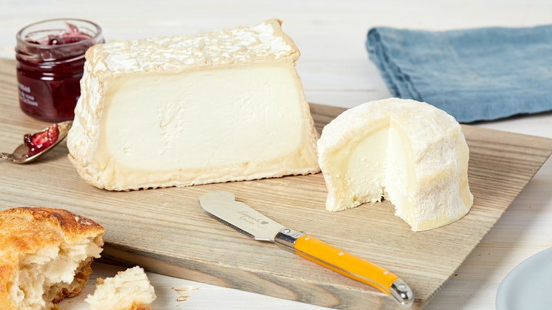 Soft Spot: Tangy and Fresh Cheeses