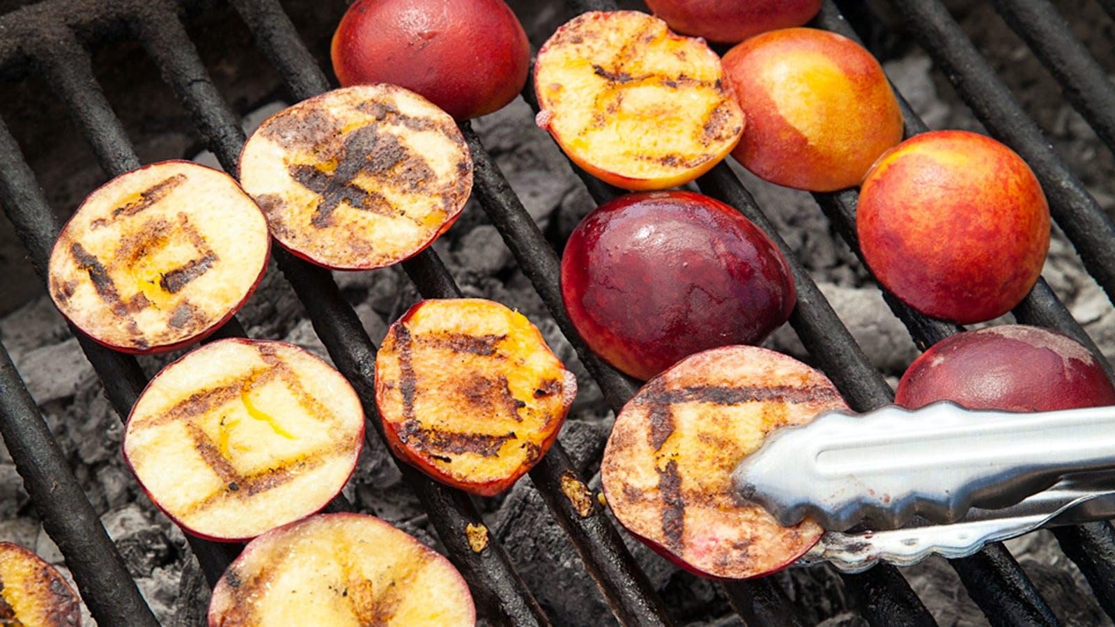 7 Summer Favorites: Fresh Peach Recipes