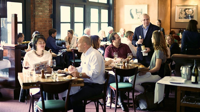 New York City's Restaurant Week Returns as Dining Rooms Reopen