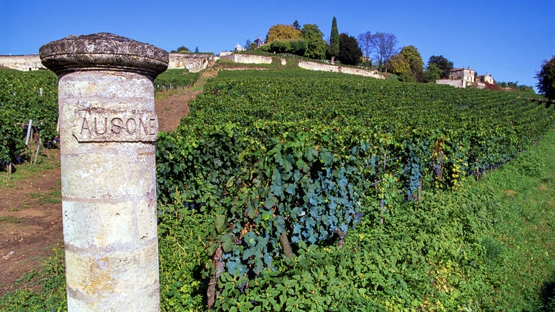 Cheval-Blanc and Ausone Say Adieu to St.-Emilion Classification. Does It Matter?