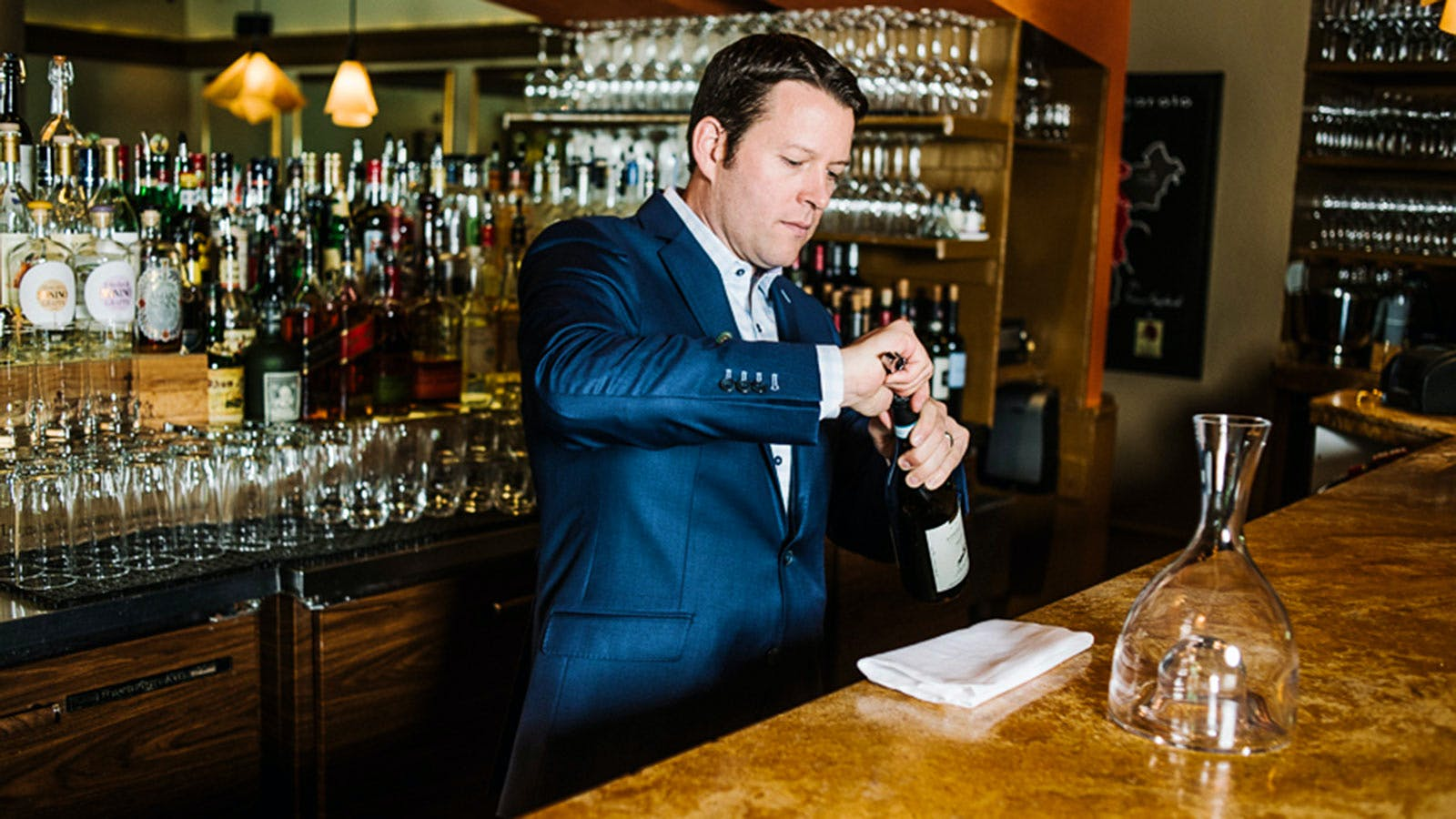 Diners Loved Wine to Go During the Pandemic; Some States Will Keep It While Others Pull the Plug
