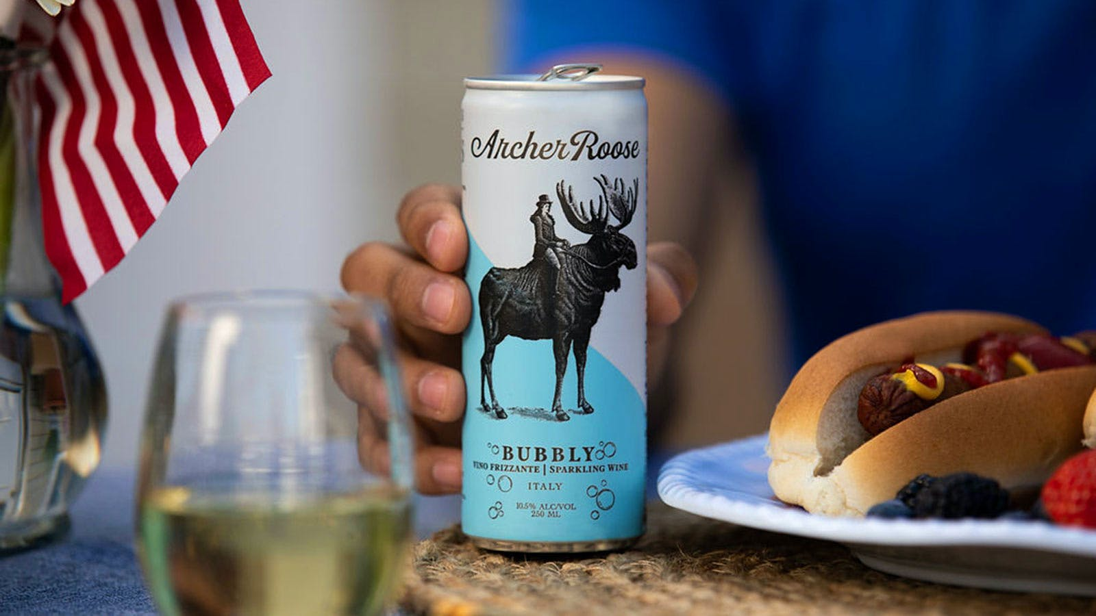 Is Canned Wine Growing Up?