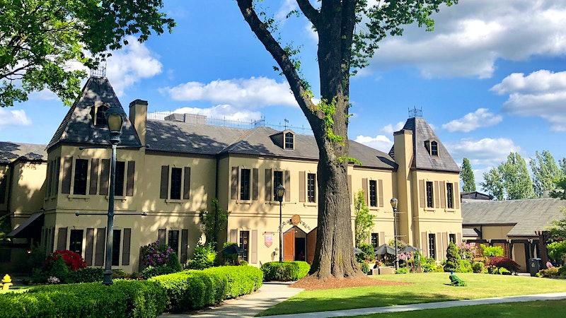 Ste. Michelle Wine Estates Sold