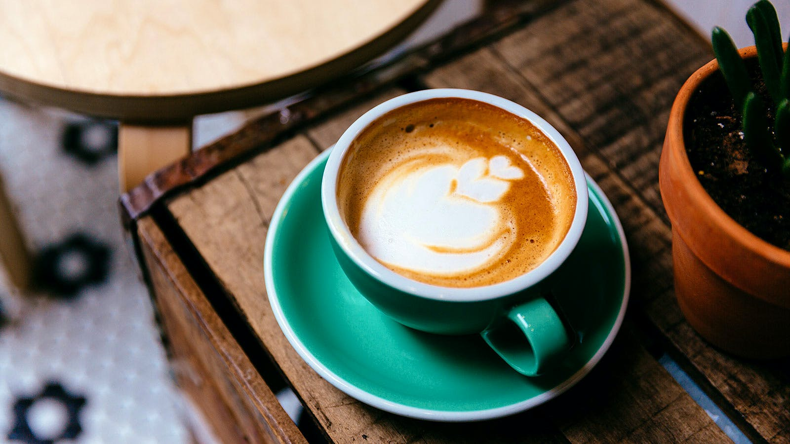 Coffee Drinkers May Be Less Likely to Develop Chronic Liver Disease
