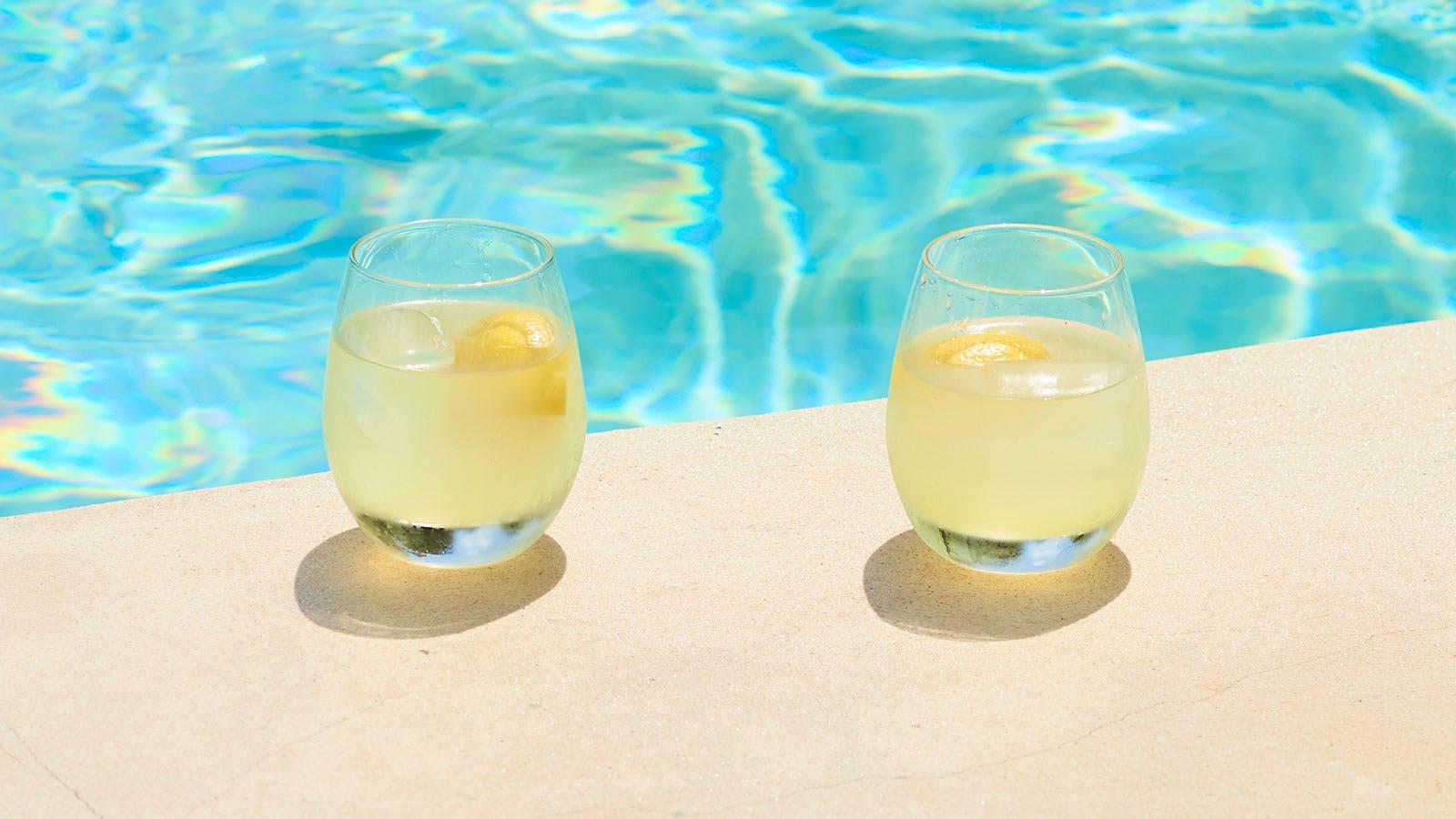 Sommelier Roundtable: Favorite Pre- and Post-Dinner Drinks for Summer