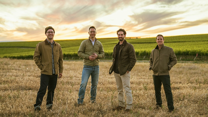 Quilceda Creek Winemaking Team Jumps Ship