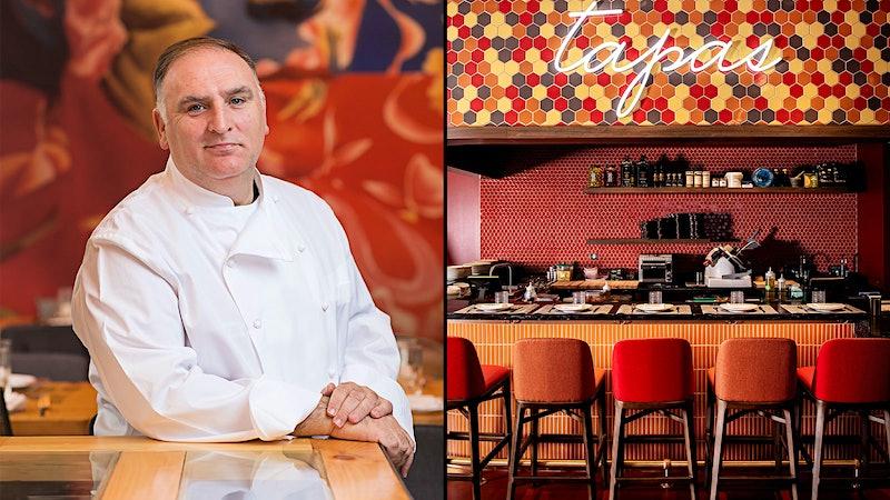 José Andrés Enters Chicago Restaurant Scene