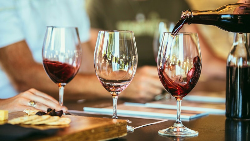 Moderate Alcohol Consumption May Help Those with Cardiovascular Disease