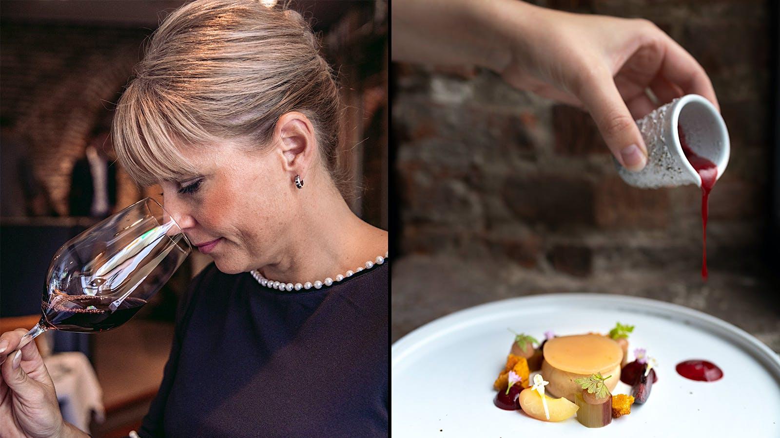 Restaurant Spotlight: Restaurant Basiliek