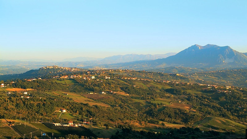 8 Remarkable Campania Values Up to 90 Points